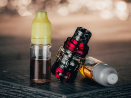 A Beginners Guide To DIY E Liquid